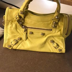 Balenciaga bag for sale